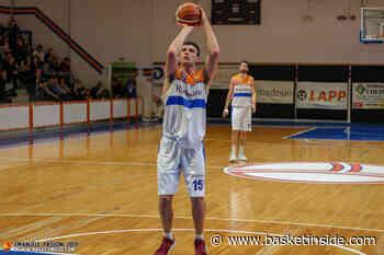 SERIE B UFFICIALE – Olginate ingaggia Giovanni Lenti - Basketinside