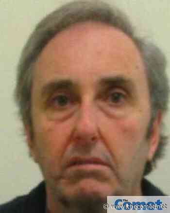 Ian Stewart charged with murder after death of wife Diane in Bassingbourn in 2010