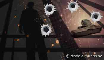 Asesinan con arma de fuego a hombre en Guazapa - Diario El Mundo