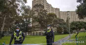 Australia to close border between 2 largest states as coronavirus cases spike