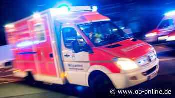 Unfall auf der A45 zwischen Altenstadt und Hammersbach: Autofahrer aus Großkrotzenburg kommt ums Leben - op-online.de