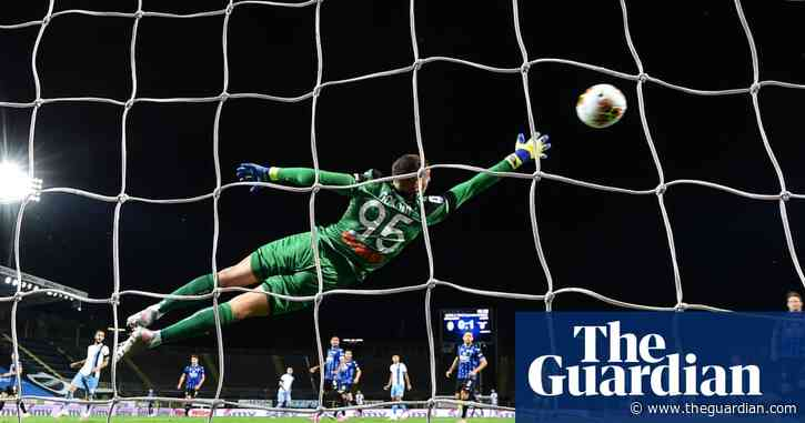 Faltering Lazio look destined to yet again wonder what might have been | Nicky Bandini