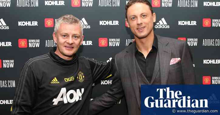 'I have a lot more to give' – Matic signs Manchester United deal until 2023