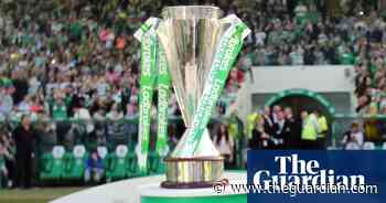 Scottish fixtures: Celtic kick off bid for 10th straight title on 2 August