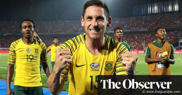 Dean Furman: 'I'd love to see more Jewish footballers. We're few and far between'