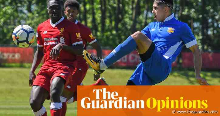Why are there so few British Asian footballers at professional clubs? | Sean Ingle
