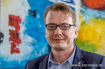 Norbert Lütjens schmeißt seinen Hut als Bürgermeisterkandidat in Schwarzenbek in den Ring - LOZ-News | Die Onlinezeitung für das Herzogtum Lauenburg