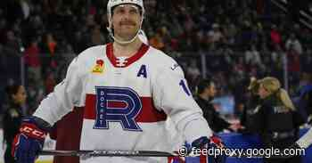 Laval season review: Karl Alzner was a key mentor for a young team