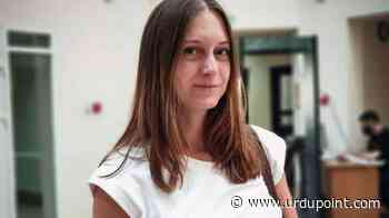 Court in Russia's Pskov Fines Journalist $6,950 For Comments Justifying Terrorism - UrduPoint News