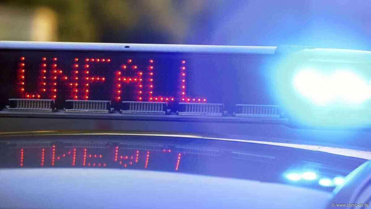Unfall in Hemer: Autos kollidieren- Schwangere verletzt - Meinerzhagener Zeitung