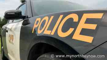 Licence plate violation results in charges for Bonfield resident - My North Bay Now