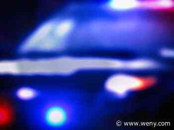 Police searching Chemung River in Elmira - WENY-TV