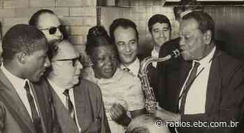 Clementina cantou as raízes do samba   EBC Rádios - Rádios EBC