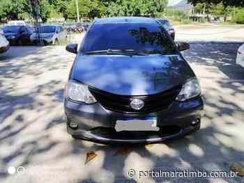 Policia Civil recupera três veículos roubados Cachoeiro de Itapemirim - Portal Maratimba