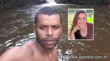 Caso Thamires: assassino de agricultora é preso em Cachoeiro de Itapemirim - A Gazeta ES