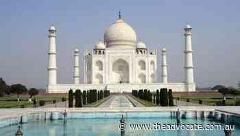 India to reopen Taj Mahal amid virus rises - The Advocate