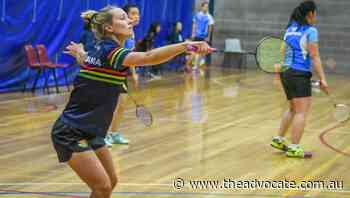 Badminton Tasmania announces 2020 schedule - The Advocate