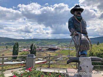 Williams Lake cow boss statue replacement options explored - Williams Lake Tribune