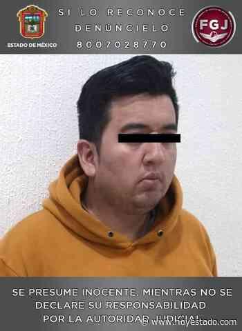 Investigan a «El Piernas» por el asesinato un policía de Zumpango - Hoy Estado
