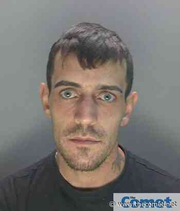 Have you seen wanted man with links to Stevenage area?
