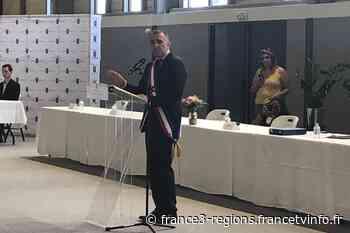 Porto-Vecchio : Jean-Christophe Angelini officiellement élu maire, Michel Giraschi premier adjoint - France 3 Régions