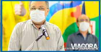 Termo de retomada das obras do novo hospital de Picos será assinado segunda - Viagora
