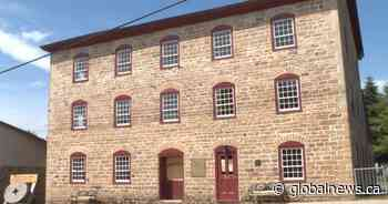 COVID-19 forces Old Stone Mill National Historic Site to close for summer