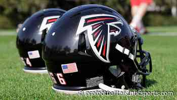 Falcons hire two women for scouting roles