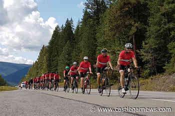 Milestone RCMP Cops For Kids fundraiser ride going virtual - Castlegar News