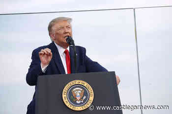 For nation's birthday, Trump slams enemies within the U.S. - Castlegar News