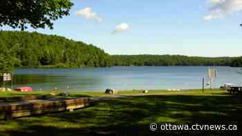 Gatineau Park beaches packed on first Saturday of July - CTV News Ottawa