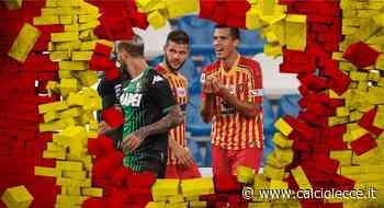 Con il Sassuolo l'illusione, poi il sesto ko di fila. Segnali di speranza o buio profondo? - Calcio Lecce