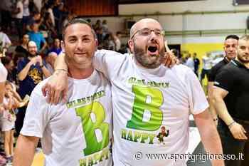 Gilbertina: per il sesto anno prosegue il connubio con la Farmacia Segalini - SportGrigiorosso