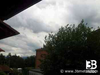 Meteo Gorizia: bel tempo lunedì, temporali martedì, bel tempo mercoledì - 3bmeteo