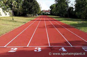 Staranzano (Gorizia): Manutenzione di un impianto scolastico di atletica leggera - Sport&Impianti - sporteimpianti.it