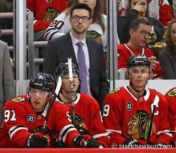 Opportunities for the Hogs with the Chicago Blackhawks