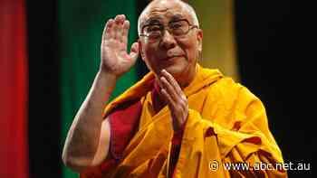Taiwan says Dalai Lama is welcome to visit, potentially infuriating China