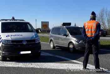 Politie lijst gevaarlijke verkeerspunten op en ontdekt alvast zes straten met veel ongevallen