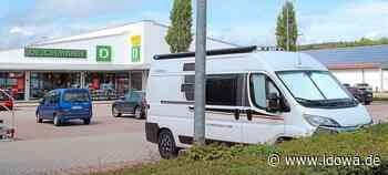 Mainburg: Weißer Fleck auf der Camper-Karte - idowa
