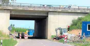 Mainburg: Ab Freitag: Vollsperrung der Staatsstraße 2335 - idowa