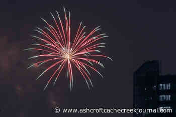 In troubled times: Independence Day in a land of confusion - Ashcroft Cache Creek Journal