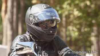 Rosenheim: Motocross-Fahrer flüchtet quer durch die Stadt vor der Polizei - chiemgau24.de