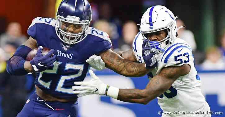 2020 NFL Game-by-Game Record Predictions: AFC South