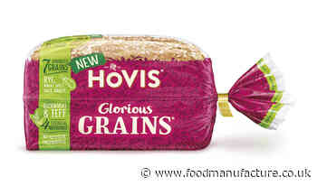 Hovis launches immunity boosting bread
