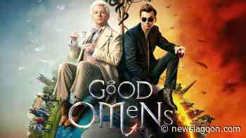 'Good Omens season 2': Michael McKean, Jon Hamm and more. Catch all the details on release date, plot and more!! - News Lagoon