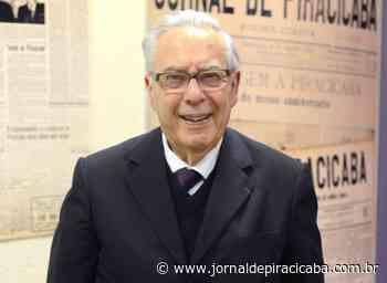 Paulo Affonso Leme Machado: Referência em Direito Ambiental - jornaldepiracicaba.com.br