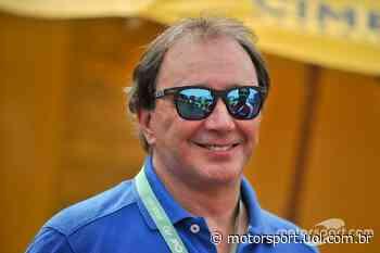 Leme divulga planos para F1 2020 e fala de momentos inesquecíveis com Senna, Piquet e Villeneuve - Bol - Uol