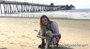 Imperial Beach, town without pretense