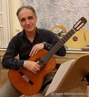 Merate: è andato in pensione il ''mitico'' prof. Dario Benatti dell'istituto Manzoni - Merate Online