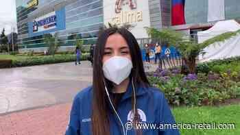 Videoteca: Calima Centro Comercial – Bienvenido a Calima Centro Comercial - América Retail